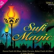 Sufi Magic Songs