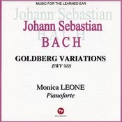 Goldberg Variations, BWV 988: Variatio 4 Song