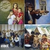 Authentic Gypsies Songs
