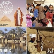 Authentic Arabia - The Islamic World 2 Songs