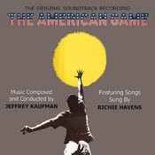 The American Game: The Original Soundtrack Recording Songs
