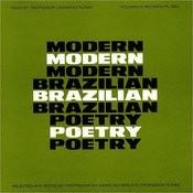 Modern Brazilian Poetry: Read By Professor Cassiano Nunes Songs