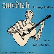 Swedish Folk Songs And Ballads Songs