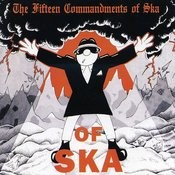 Skank: The Fifteen Commandments Of Ska Songs