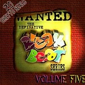 Wanted: The Definitive Break Beat Series, Volume 5 Songs