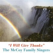 I Will Give Thanks Songs