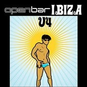 Open Bar Ibiza Vol 4 Songs