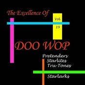 Doo Wop Excellence, Vol. 19 Songs