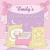 Emily's Bedtime Album Songs