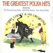 The Greatest Polka Hits Songs