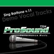 Sing Baritone v.11 Songs