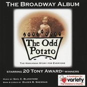 The Odd Potato: The Broadway Album Songs