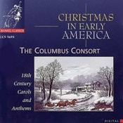 Christmas in Early America Songs