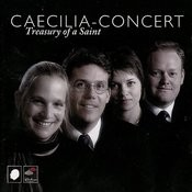 Treasury of a Saint Songs