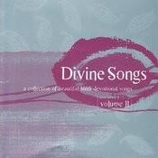 Divine Songs, Vol. 2 Songs