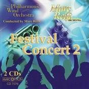 Festival Concert 2 Songs