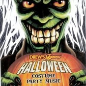 Halloween Costume Party Music Songs