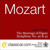 Wolfgang Amadeus Mozart, The Marriage Of Figaro, K. 492 Songs