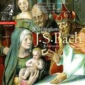 Bach: Cantatas Songs