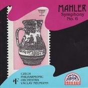 Mahler: Symphony No. 6 Songs