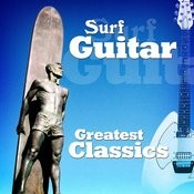 Surf Guitar - Greatest Classics Songs