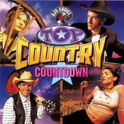 Top Country Countdown Songs