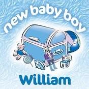 New Baby Boy William Songs