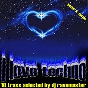 I Love Techno Vol. 1 Songs