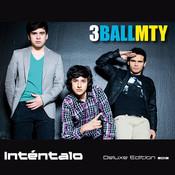 Inténtalo Deluxe Edition 2012 Songs