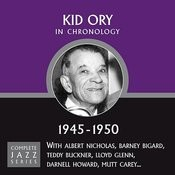 Complete Jazz Series 1945 - 1950 Songs
