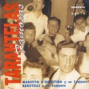 Tarantelas Famosas Songs