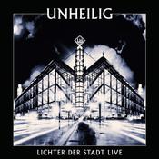 Lichter der Stadt - Live Songs
