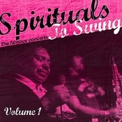 Spirituals To Swing Vol.1 Songs