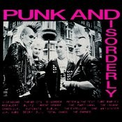 Punk And Disorderly - Deluxe Edition Songs