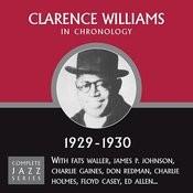 Complete Jazz Series 1929 - 1930 Songs