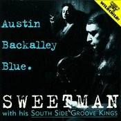 Austin Backalley Blue Songs
