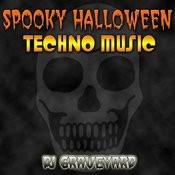 Spooky Halloween Techno Jam 3 Song