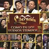 Como En Los Buenos Tiempos (Vol. 2) Songs