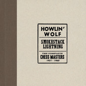 Smokestack Lightning /The Complete Chess Masters 1951-1960 Songs
