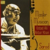 Ali Akbar Khan Classical Songs