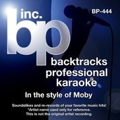Extreme Ways (Karaoke With Background Vocals)[In The Style Of Moby] Song