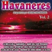 Havaneres Vol.2 Songs