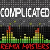 Complicated (Acapella Version) [78 Bpm] Song