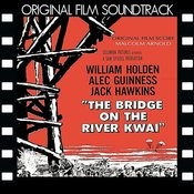 Bridge On The River Kwai (Original Film Soundtrack) Songs