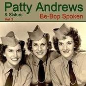 Be-Bop Spoken Vol. 3 Songs