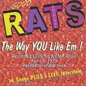 Rats The Way You Like Em Songs