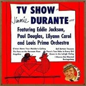 TV Show Jimmy Durante Songs