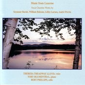 Music From Luzerne Songs