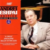 Andrei Esphai Edition, Vol. 4 Songs