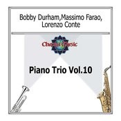 Piano Trio Vol.10 Songs